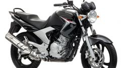 Yamaha YBR 250 - Immagine: 19