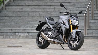 Listino prezzi Suzuki GSX-S 750