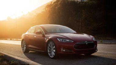Listino prezzi Tesla Model S