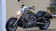 Harley-Davidson Sportster e VRSC 2007 - Immagine: 3