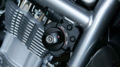 Harley-Davidson Sportster e VRSC 2007 - Immagine: 4