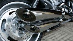 Harley-Davidson Sportster e VRSC 2007 - Immagine: 5