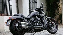 Harley-Davidson Sportster e VRSC 2007 - Immagine: 7