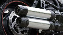 Harley-Davidson Sportster e VRSC 2007 - Immagine: 8