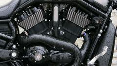 Harley-Davidson Sportster e VRSC 2007 - Immagine: 9