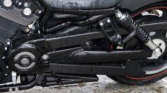Harley-Davidson Sportster e VRSC 2007 - Immagine: 11
