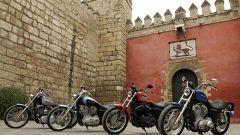 Harley-Davidson Sportster e VRSC 2007 - Immagine: 12