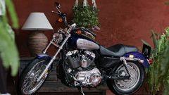 Harley-Davidson Sportster e VRSC 2007 - Immagine: 13