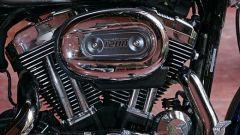 Harley-Davidson Sportster e VRSC 2007 - Immagine: 14