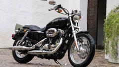 Harley-Davidson Sportster e VRSC 2007 - Immagine: 16