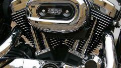 Harley-Davidson Sportster e VRSC 2007 - Immagine: 17