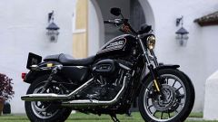 Harley-Davidson Sportster e VRSC 2007 - Immagine: 19