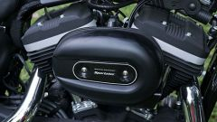 Harley-Davidson Sportster e VRSC 2007 - Immagine: 20