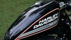 Harley-Davidson Sportster e VRSC 2007 - Immagine: 21