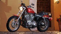 Harley-Davidson Sportster e VRSC 2007 - Immagine: 22