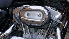 Harley-Davidson Sportster e VRSC 2007 - Immagine: 23