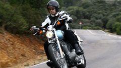 Harley-Davidson Sportster e VRSC 2007 - Immagine: 30