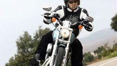 Harley-Davidson Sportster e VRSC 2007 - Immagine: 31