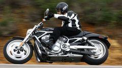 Harley-Davidson Sportster e VRSC 2007 - Immagine: 32