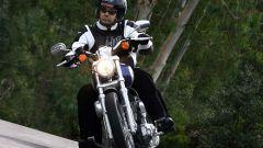 Harley-Davidson Sportster e VRSC 2007 - Immagine: 34