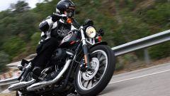 Harley-Davidson Sportster e VRSC 2007 - Immagine: 36