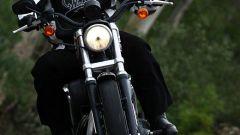 Harley-Davidson Sportster e VRSC 2007 - Immagine: 37