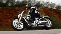 Harley-Davidson Sportster e VRSC 2007 - Immagine: 39