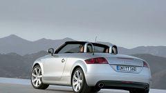Audi TT Roadster - Immagine: 1