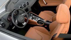 Audi TT Roadster - Immagine: 3