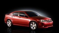 Dodge Avenger Concept 2006 - Immagine: 6