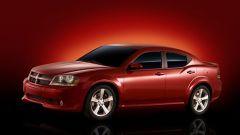 Dodge Avenger Concept 2006 - Immagine: 7