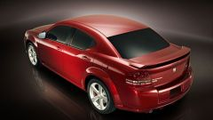 Dodge Avenger Concept 2006 - Immagine: 15