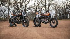 40 anni di Harley-Davidson nel flat track