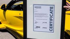 427 km/h: la Hennessey Venom Spyder batte il record della Bugatti Veyron - Immagine: 3