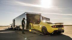 427 km/h: la Hennessey Venom Spyder batte il record della Bugatti Veyron - Immagine: 9
