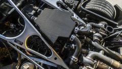 427 km/h: la Hennessey Venom Spyder batte il record della Bugatti Veyron - Immagine: 10