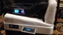 4Moms: il seggiolino auto hi-tech - Immagine: 5