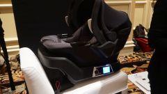 4Moms: il seggiolino auto hi-tech - Immagine: 3