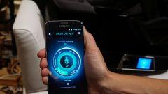 4Moms: il seggiolino auto hi-tech - Immagine: 4