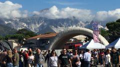 4X4 Fest Carrara 2017: programma, date, biglietti, orari