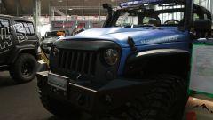 4x4 Fest: Jeep Wrangler Rock's Edition