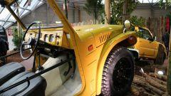4x4 Fest: Salone dell'Auto a trazione Integrale