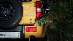 4x4 Fest: Suzuki Jimny Shin-Sei, lato B