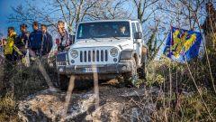 Jeep, cartoline da Gradisca [gallery e video] - Immagine: 8