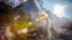 Jeep, cartoline da Gradisca [gallery e video] - Immagine: 11