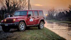 Jeep, cartoline da Gradisca [gallery e video] - Immagine: 12