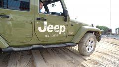 4x4Fest 2016, ci sarà anche Jeep
