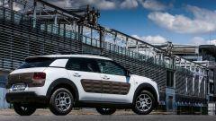 5 domande su... Citroën C4 Cactus - Immagine: 5