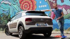 5 domande su... Citroën C4 Cactus - Immagine: 1