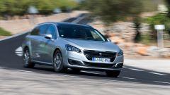5 domande su... Peugeot 508 SW 2015 - Immagine: 1